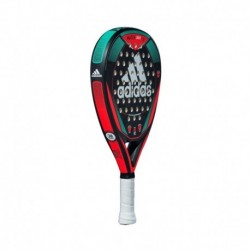 BABOLAT JET PADEL MEN YELLOW/RED