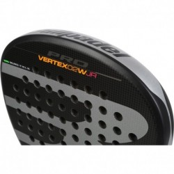 CHAQUETA CLUB CORE HEATHER/SHOCK RED