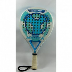 PROTECTOR CUSTOM WEIGHT BULLPADEL NEGRO