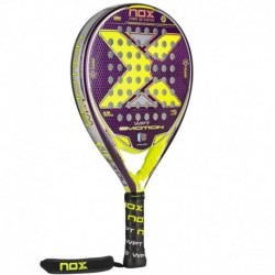BULLPADEL HACK COMFORT 20