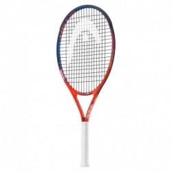 GEL LIMA PADEL FLASH CORAL/SILVER/ROUGE RED