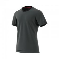 Camiseta bcade color black heather