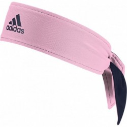 Banda cabeza ten tieband rev true pink/legend ink/wh