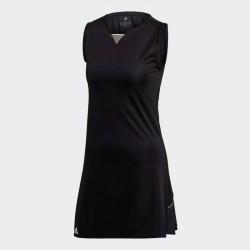 Vestido club color black