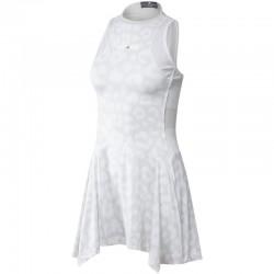 Vestido asmc color white stella mcartney