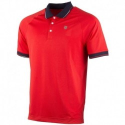 Polo heritage classic color red