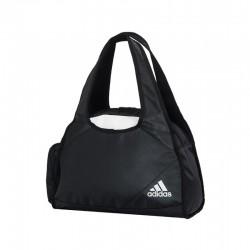 Weekend bag black 2.0