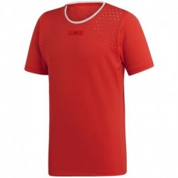 Camiseta asmc color rojact