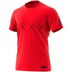 Camiseta b bcade color scarle