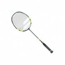 Raqueta badminton explorer i yellow