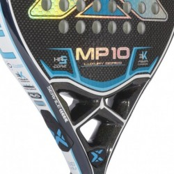 Pala Bullpadel Vertex Limited Edition – MASTER FINAL 2019