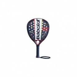 RH TEAM PADEL 146 BLACK BLUE