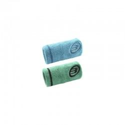 Munequeras bpmu214 m azul intenso/verde acido 423/047