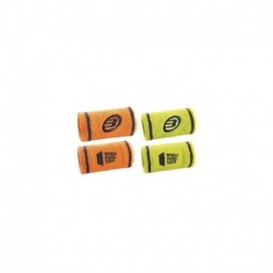 Munequeras bpmuwpt21 naranja fluor/amarillo azufre 529/971