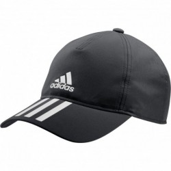 MIZUNO DRYLITE RUN CAP BLACK