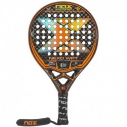 Nexo world padel tour official racket 2021