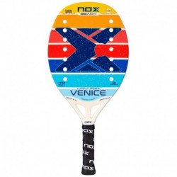 Raqueta de tenis playa nox venice