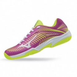 Shoe exceed star jr 2 cc