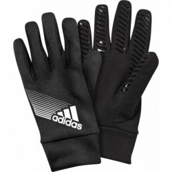 Guantes fieldplayer cp black/silver