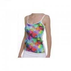 Camiseta mujer caribe lt